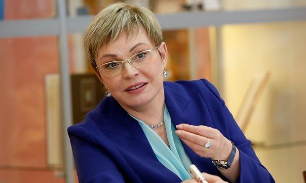 Губернатор Мурманской области Марина Ковтун заявила о выделении зданий под собачий приют — октябрь 2018 г.